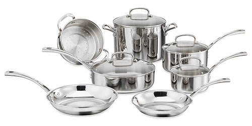 Cuisinart French Classic Cookware Giveaway