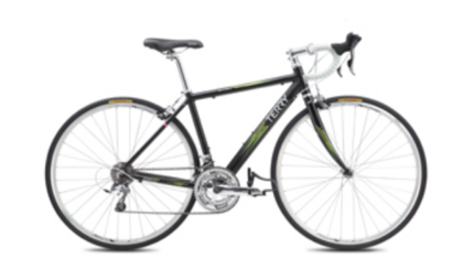 Terry Bicycles Bicycle Giveaway