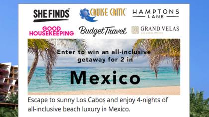 All inclusive for singles in mexico