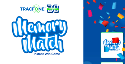 Tracfone Memory Maker Instant Win Sweepstakes - Sun Sweeps