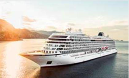 Viking River Cruises 2017 Q2 Sweepstakes - Sun Sweeps