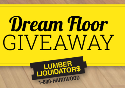 diy lumber liquidators dream floor giveaway sun sweeps