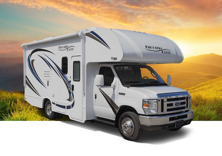 camping world motorhome giveaway