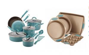 Rachael Ray Rachael Ray Cookware And Bakeware Set Sweepstakes