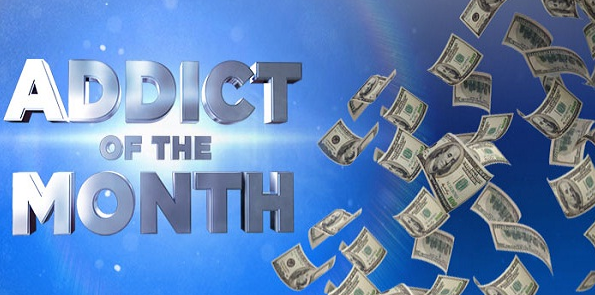 Investigation Discovery Addict Of The Month 1k Sweepstakes