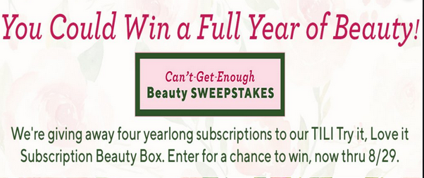 Sweepstakes, Giveaways & Contests - Sun Sweeps
