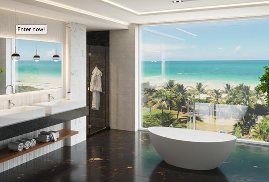 Bob Vila's 3rd Annual $5,000 Bathroom Remodel Giveaway ...